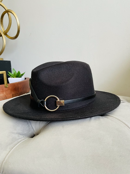 Mid nite Luxe Hat