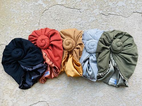 Bundle Deal-Set of 5- Top Knot