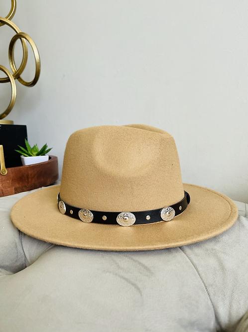 Journey Luxe Hat