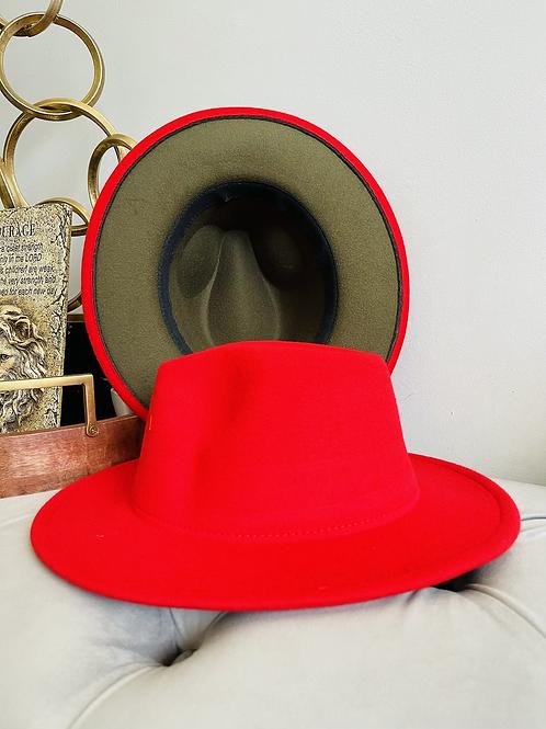Fye Luxe Hat