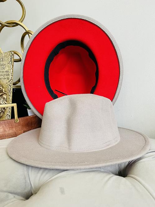 Tykes Luxe Hat