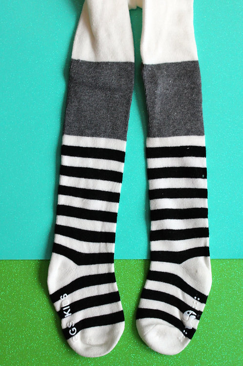 Mime Time Tights