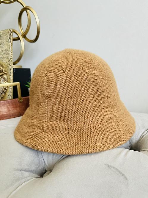 Baggie Luxe Hat