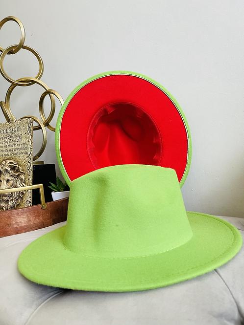 Miami Luxe Hat