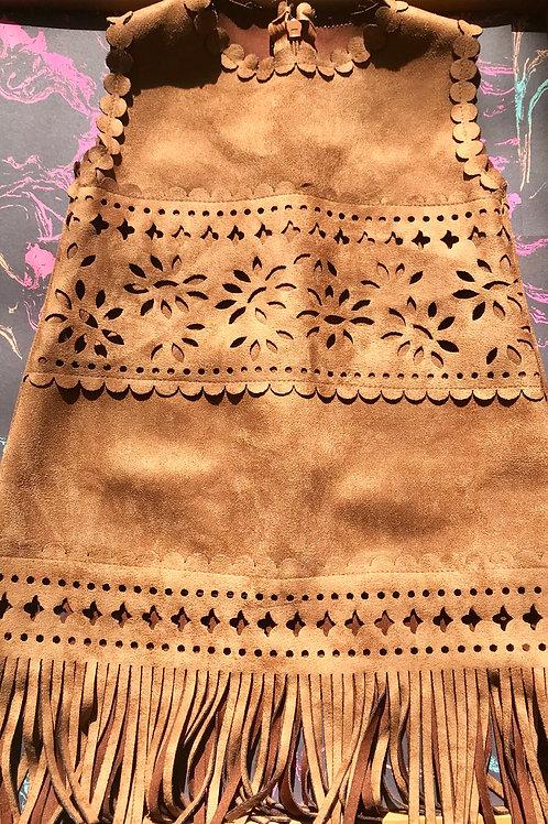 Gad Dress