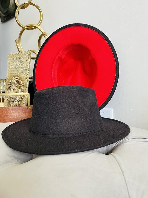 Dust Luxe Hat