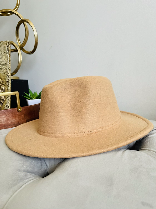 Class Luxe Hat