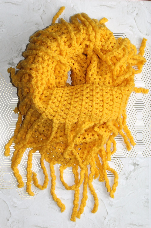 My Sunshine Scarf