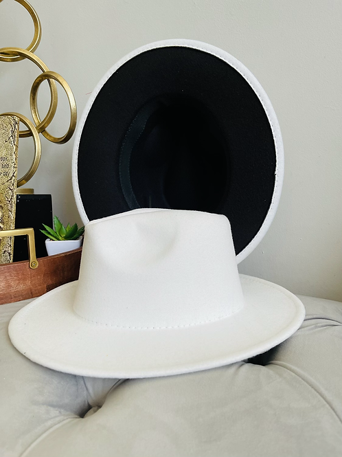 Pure Luxe Hat