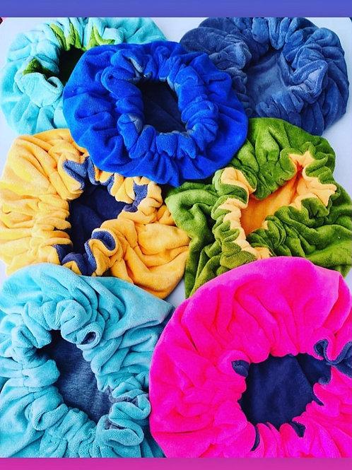 Cyber Monday-  MicroFiber Towel Bonnet