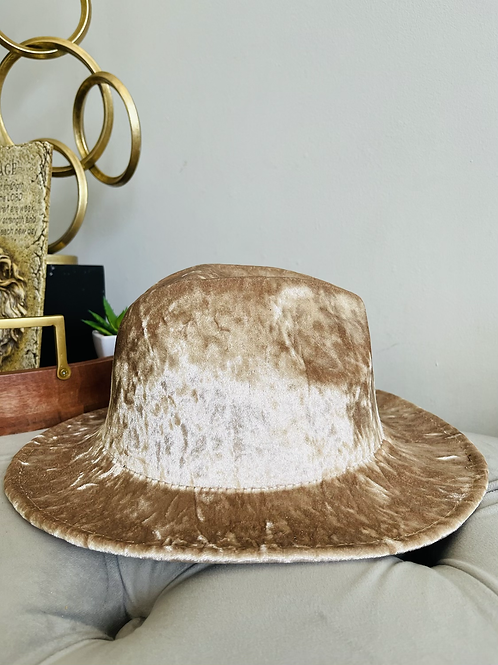 Val Luxe Hat