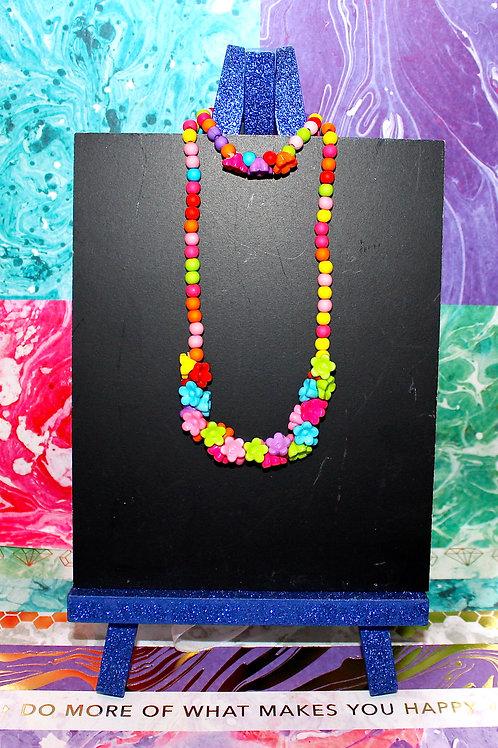 Color Me Cute Necklace