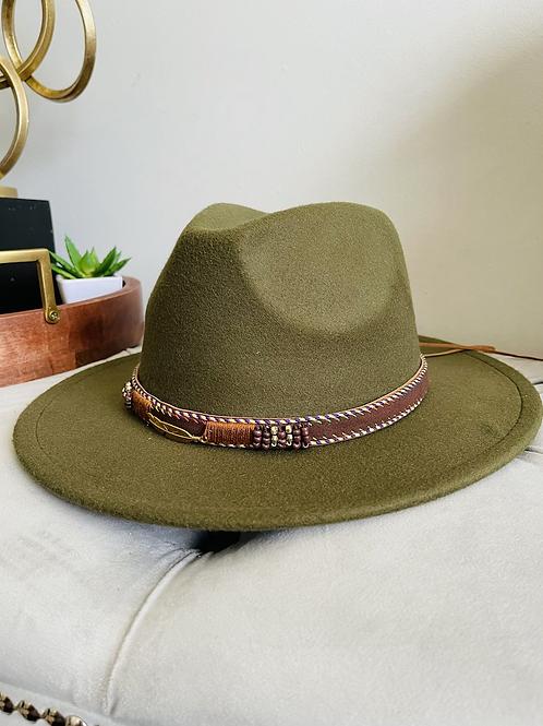 Wod Luxe Hat