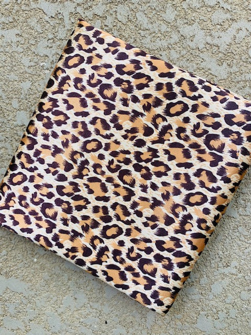 Cheetah Pillowcase