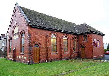 Westhhoughton Evangelical Church Image.j