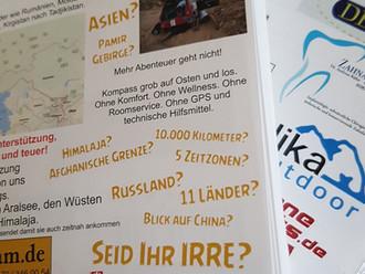 Neue Handzettel von FlyerWire
