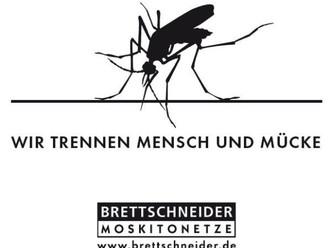 Alles für die Mückenabwehr..