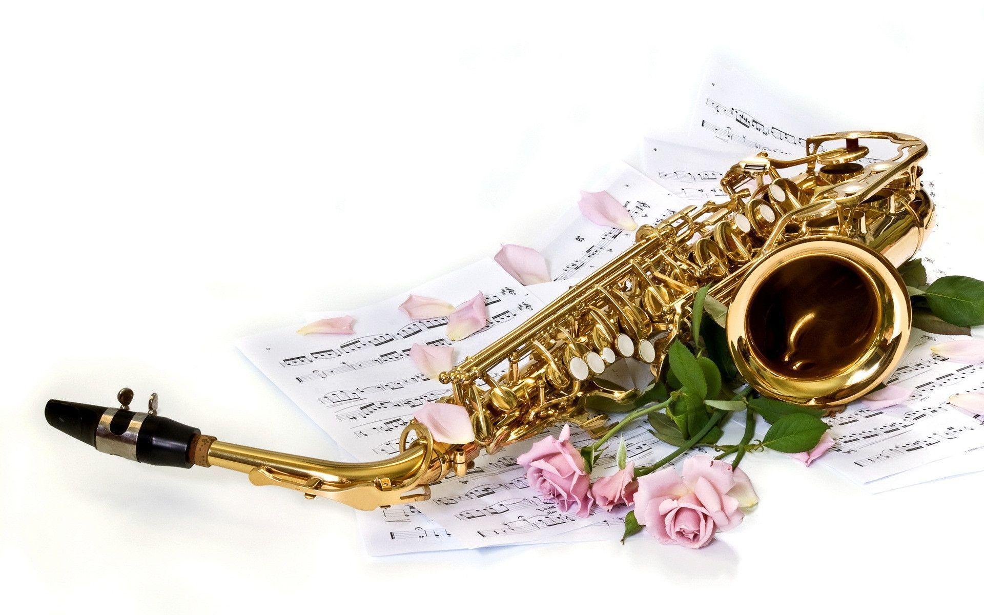 Hochzeit DJ & Saxophone-Paket