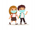 ecoliere-ecolier-allant-illustration-pla