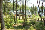 Bruno Architecture Maine Coastal Residence