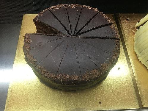 "10"" Chocolate Cake"