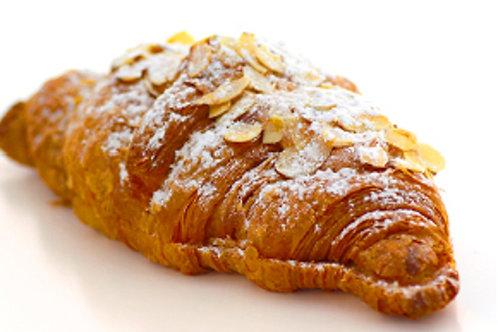 4 x Almond Croissants