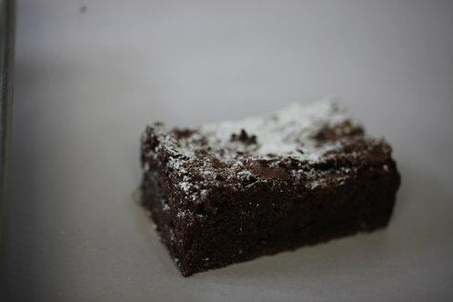 American Chocolate Brownie