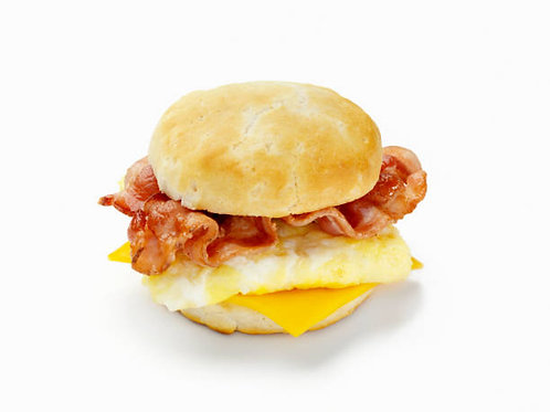 Bacon, Egg & Aioli Bap Platter