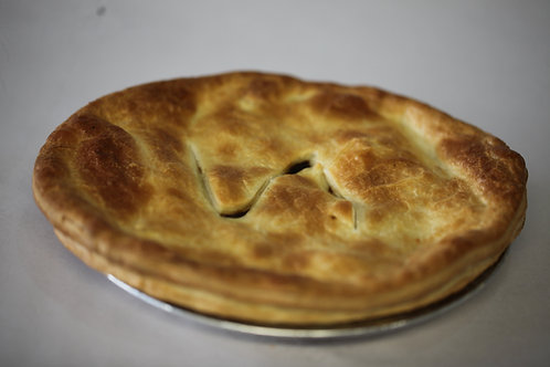 Steak Family Pie
