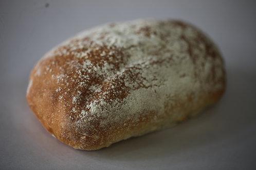 Sour Dough Ciabatta Bun