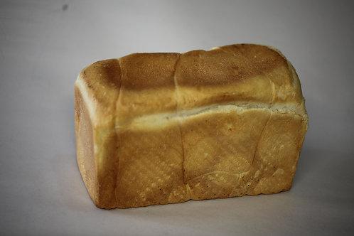White Sandwich Block Loaf