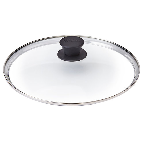 "10"" Glass Lid"