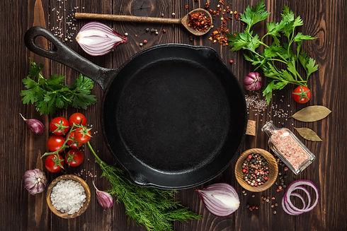 Cuisinel-Pan%20Green%20Red%20Garnish_edi