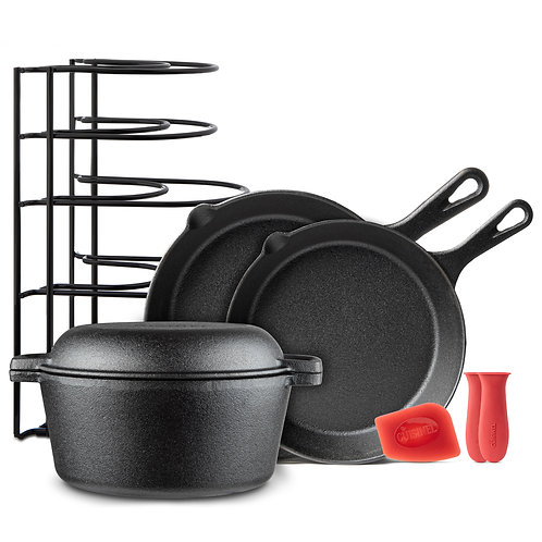 Chef's Essential  5 Piece Set