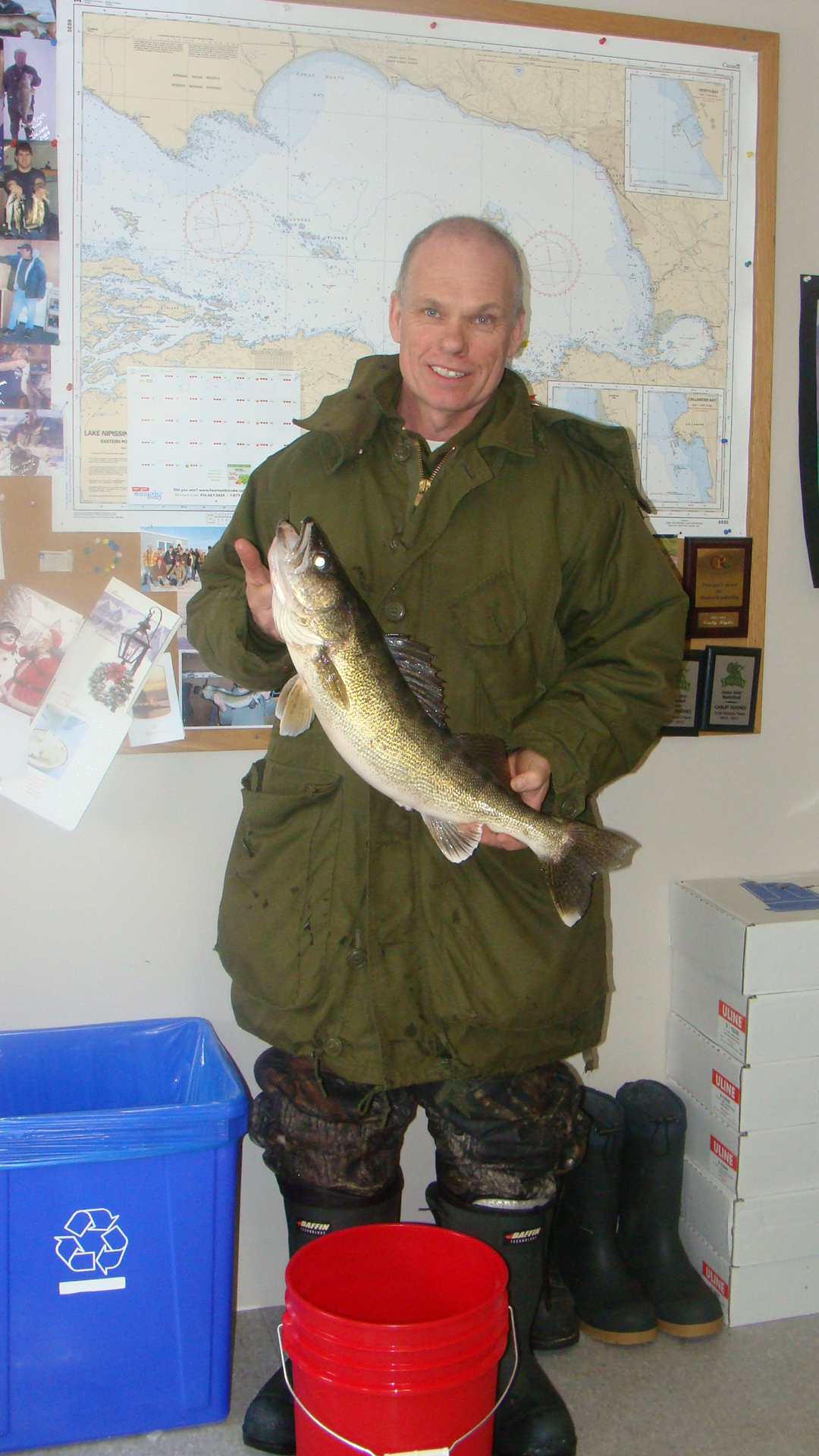 John Pauls fish 001