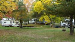 Campground & bombadiere 011