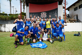 Atlético x Cruzeiro - Associados