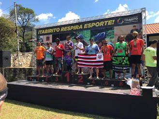 Prova Trail Run Itabirito