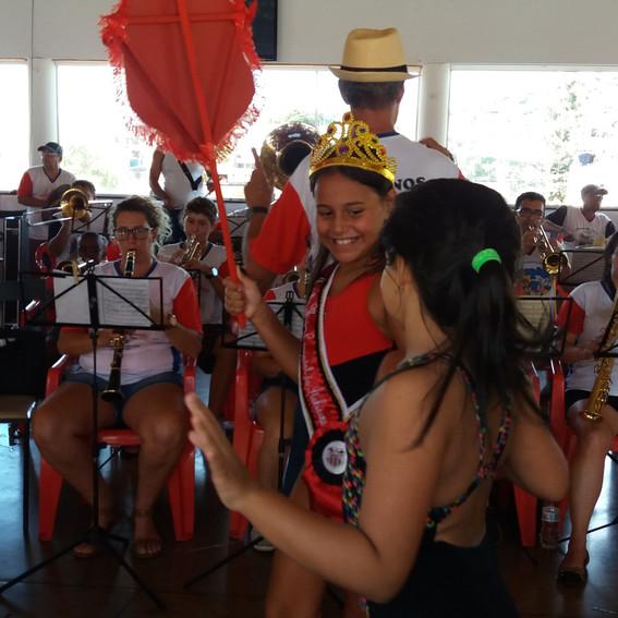 Pré Carnaval do Itabirense