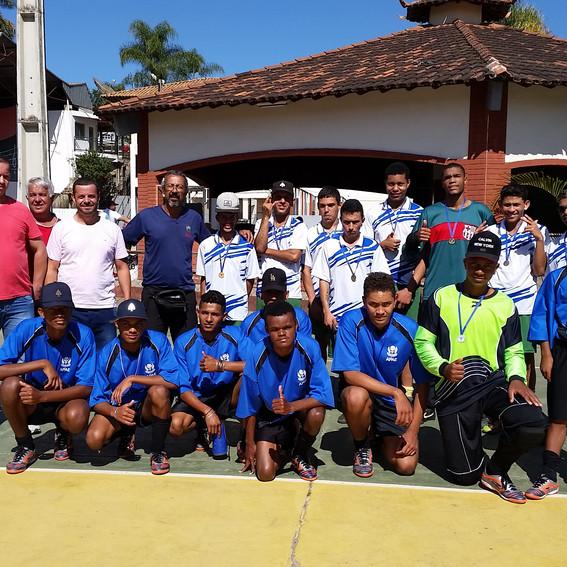 Futsal Apae - Festival do Saci