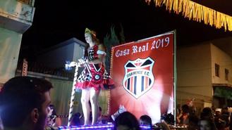 Carnaval 2019 - Casa Real