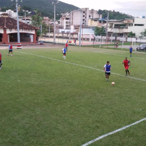 Futebol dos Associados