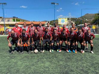Torneio de Futebol Society