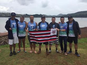 Equipe de Triathlon - Circuito Esportivo Minas Tênis Clube 2018