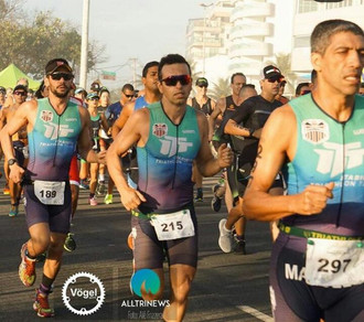Campeonato Brasileiro de Triathlon  – Rio de Janeiro