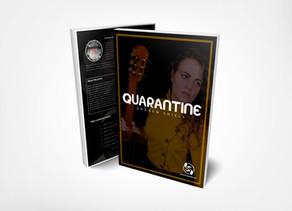 Quarantine by Andrew Shiels