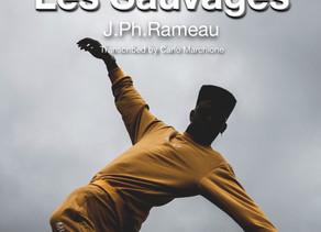 Les Sauvages by J.Ph. Rameau