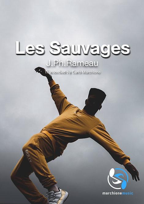 Les Sauvages by J.Ph.Rameau
