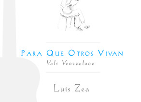 Luis Zea Collection is out!