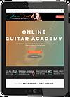 Merce Font, Classical Guitarist. Online guitar lessons. MFA Guitar Academy